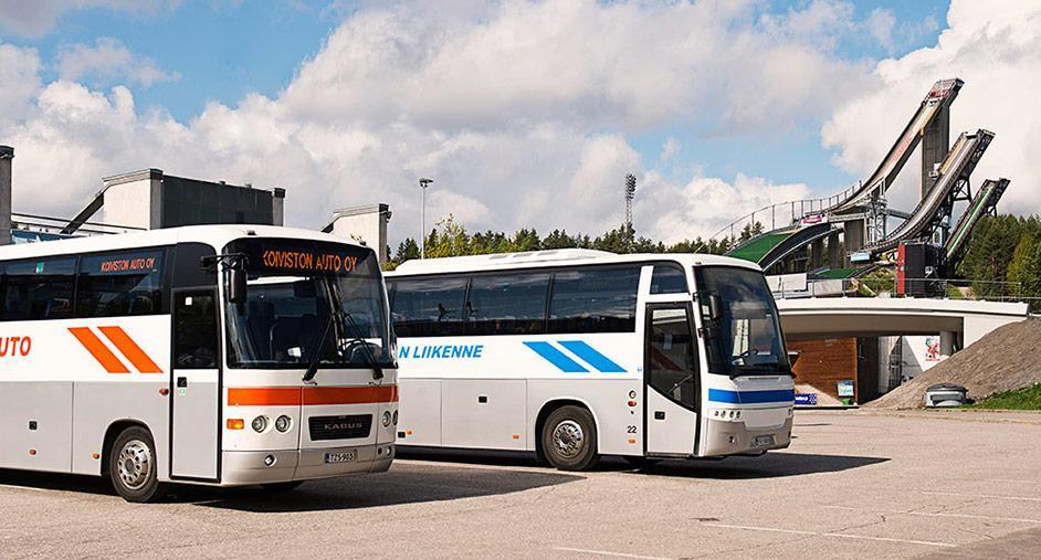 Jyväskylän Liikenne Hinnat