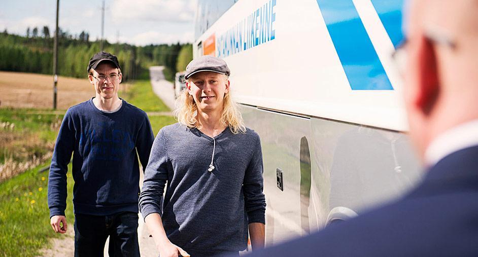 Kuopion Liikenne Liput